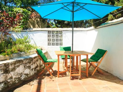 Photo for Vacation home Villa La Herradura in Nerja - 4 persons, 2 bedrooms