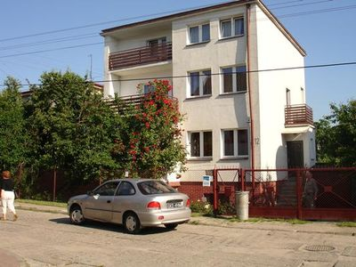 Photo for Holiday apartment Gdynia for 4 persons with 1 bedroom - Penthouse holiday apartment