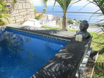 Photo for Holiday house Barranco Hondo for 4 - 8 persons with 4 bedrooms - Holiday house