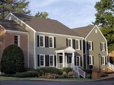 Photo for Why Worry? Book  Wyndham Williamsburg PatriotsPlace-2br-7nt arrive 5/25;6/8;6/15