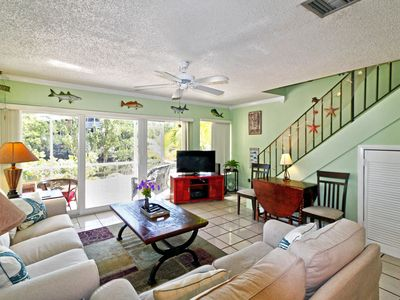 Kawama Townhome with Amazing Master View