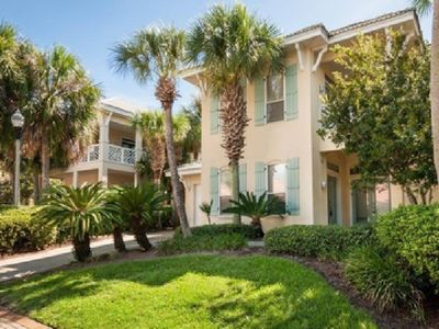 Photo for Sept 14-21 DISCOUNTED! Call or email for details! 3 Bedroom/3 Bath House.