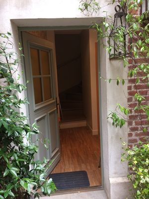 Photo for Jasmine Cottage of Honfleur, where you find peace and relaxation!