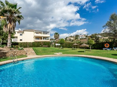 Photo for 3BR Apartment Vacation Rental in Benahavis
