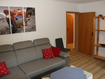 Photo for Apartment with terrace and small garden