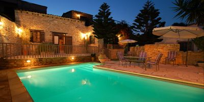 Photo for Luxury Bed and Breakfast options in Cyprus. Luxury and charming comfort