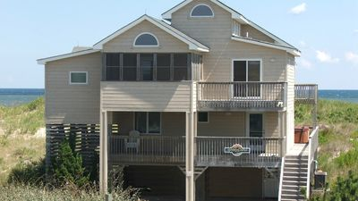 Photo for OS3F, Golden Cowrie/ Oceanfront, 4 Bedrooms, 2.5 Bathrooms