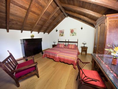 Photo for Emblematic cottage in Hoya de Tunte. Cottage 3