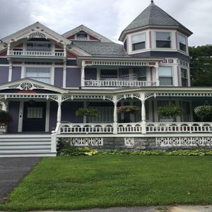 Photo for Magical Victorian on the green Chester Vermont