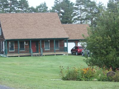 Photo for Charming Lake Champlain Home 20 minutes from Middlebury