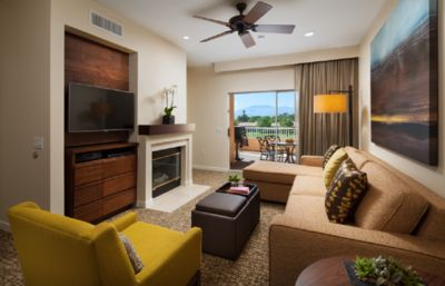 Photo for Coachella Weekend 2 - 1 BR Premium Villa @ Westin Mission Hills