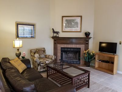 Photo for 2BR House Vacation Rental in Aiken, South Carolina