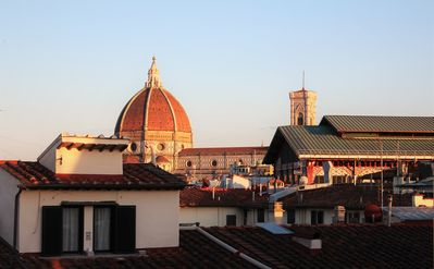 Photo for Attic view of the Duomo in the heart of Florence