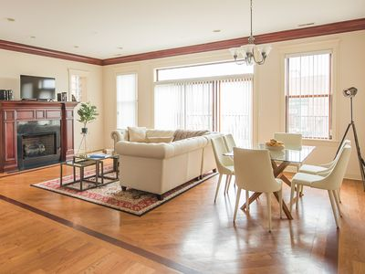 Photo for Penthouse 3BR in Lincoln Park by Sonder