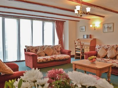 Photo for 3 bedroom accommodation in Wheddon Cross, Exmoor