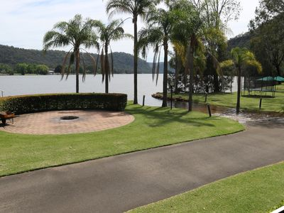 Photo for Hawkesbury River Getaway - ideal for weddings and special occasions