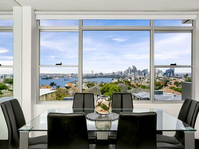 Photo for HARIS - Modern Two Bedroom Apartment with Amazing Views