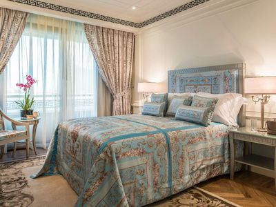 Photo for Palazzo VERSACE Dubai - Residence Two Bedroom VERSACE City View