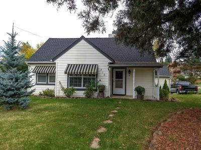 Photo for Charming furnished home on the East side of Medford, in the center of it all