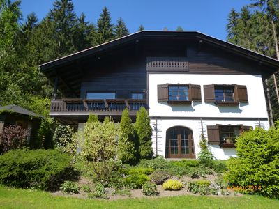 Photo for Apartment directly at the forest,