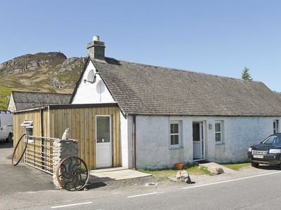 Photo for 1 bedroom accommodation in Laggan, near Newtonmore