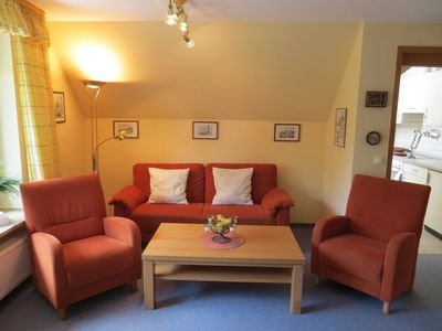 Photo for 2BR Apartment Vacation Rental in Büsum