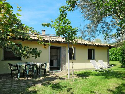 Photo for Vacation home Casa Fontanella  in Montefiascone, Latium - 4 persons, 2 bedrooms