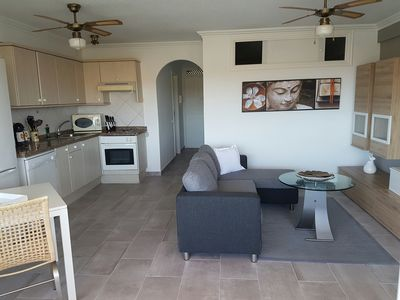 Photo for 207 BEAUTIFUL NEW APARTMENT 1 BEDROOM IN FLAMINGO