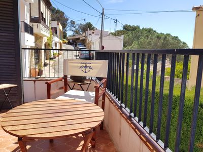 Photo for Roca Rubia 3 - amazing views, spacious and a great terrace!
