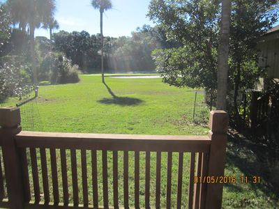 Photo for Only 3 Steps;    Fully Redecorated; Ocean Pt. Golf Course; golf cart available