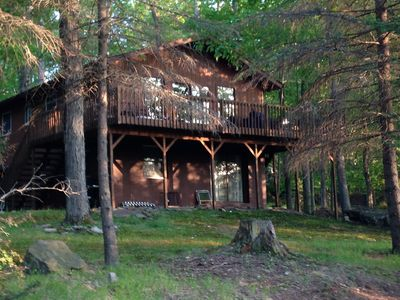 Photo for **Short Walk to Beach**Large Deck**Beautiful Views**