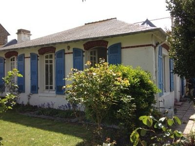 Photo for House near the beach in Saint-Malo