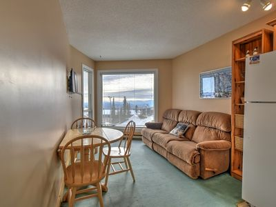 Photo for Big White Whitefoot Lodge #207: 1 Bedroom Condo