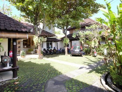 Photo for Cozy One Bedroom Villa in central of Seminyak, near beach and shopping area