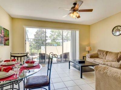 Photo for Casa Mickey! Windsor Hills Townhome!