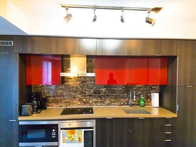 Photo for Spacious 1 BR across CN Tower & Convention Ctr