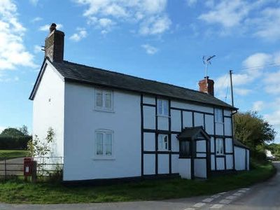 Photo for 2 bedroom Cottage in Nr Leominster - CHL03