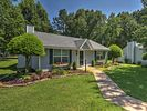 2BR Cottage Vacation Rental in Afton, Oklahoma