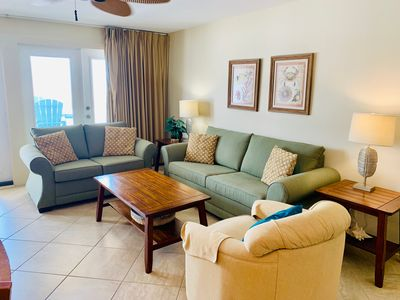 Photo for Condo #1146 Beach Front