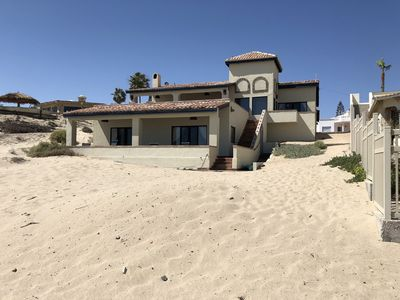 Photo for Rocky Point's Best Beach House for Gathering a Group