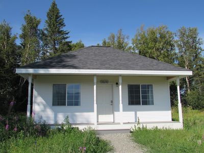 Photo for NEW Self contained- Beautiful Mt. View- Bungalow