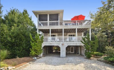 Photo for Gorgeous Beach/Bay House -  Wonderful 2019 Season!  2020 Rates Just Posted.