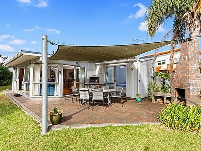 Photo for Matapouri Beach Family Haven - Matapouri Holiday Home