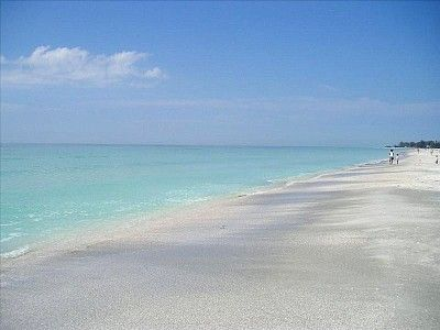 The captivating private-deeded beach access a short walk (200 meters) away
