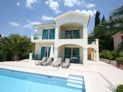 Photo for Villa Millianna Self-catering exclusive villa with pool & BBQ