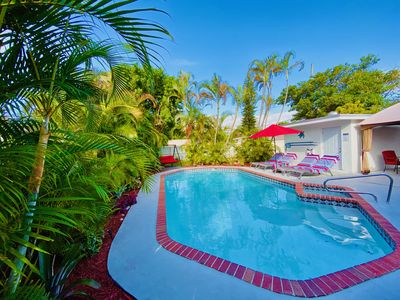 Photo for PIPER PALMS VILLA WELCOMES YOU!