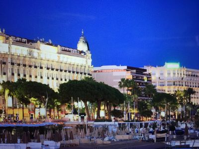 Photo for 2 rooms in the center of Cannes ideal for holidays
