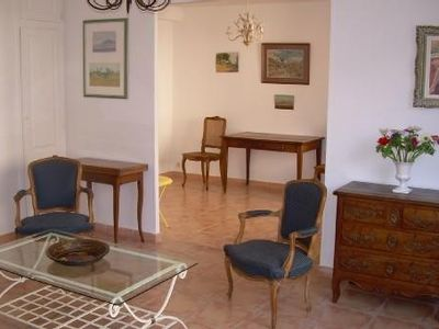 Photo for TOULON Mourillon Var Nice furnished apartment F3, garage