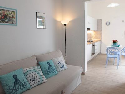 Photo for MARINA DI RAGUSA, BLUMEDITERRANEO HOUSE, COBALTO APARTMENT