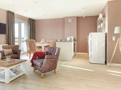 Photo for Apartment / app. for 6 guests with 98m² in Heiligenhafen (40277)